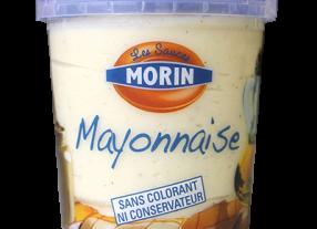 BARQUETTE DE MAYONNAISE